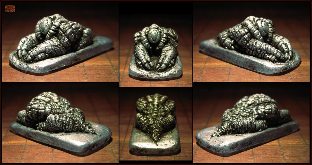 Cyclosphinx