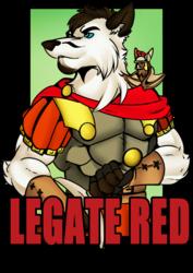 Legati Red