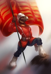 British Grenadiers tribute [C]
