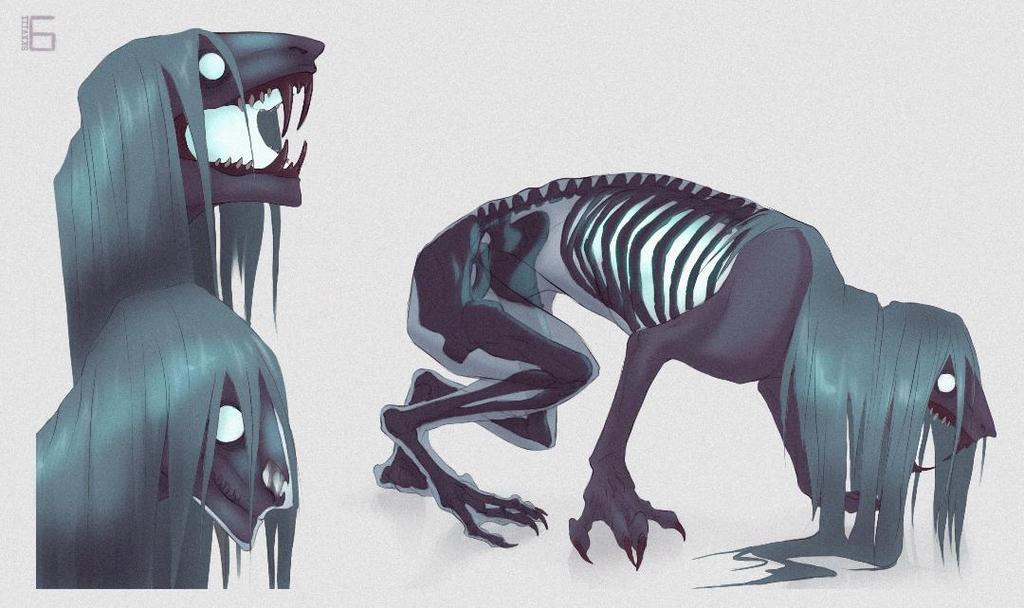 Phantom puppers