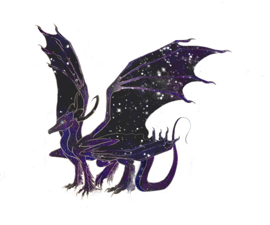 Galaxy Dragon 1