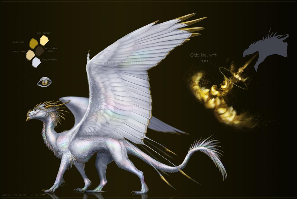 Angel Dragon Adopt