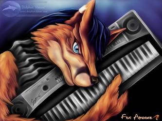 A Fox's Ambition ( Fox Amoore )