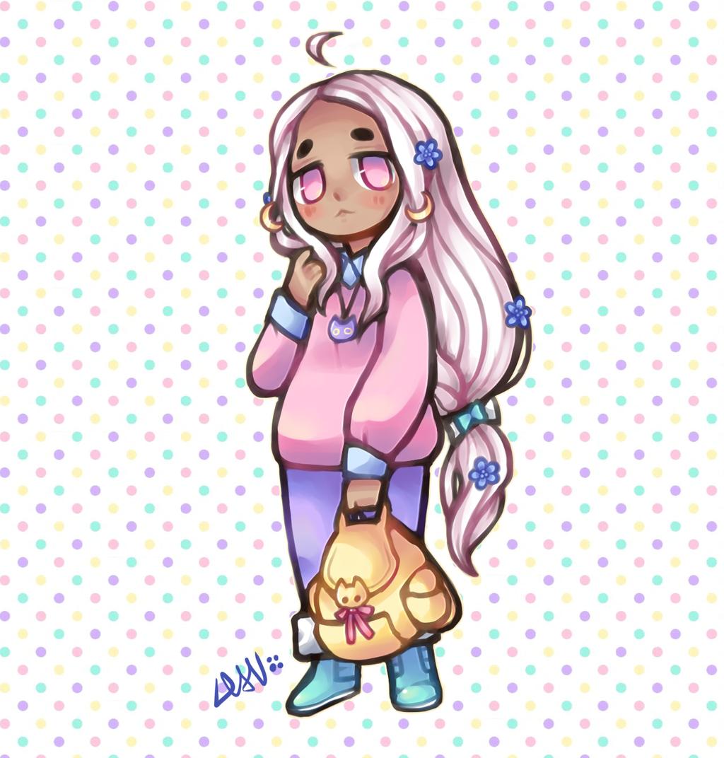Pastelgirl