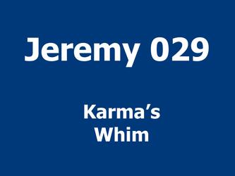 Karma's Whim