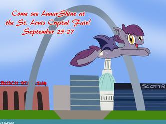 Crystal Fair 2015 Announcement