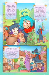 Solanaceae - Prologue Chapter 2 - Page 41