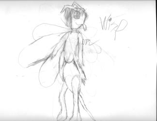 Wisp the Wasp