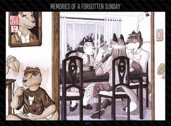 Memories Of A Forgotten Sunday