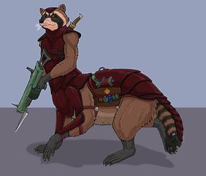 Rocketaur
