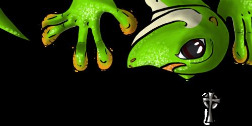 avatar for Ian the Gecko