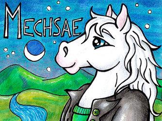 Mechsae #2