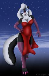 Sabrina Skunk