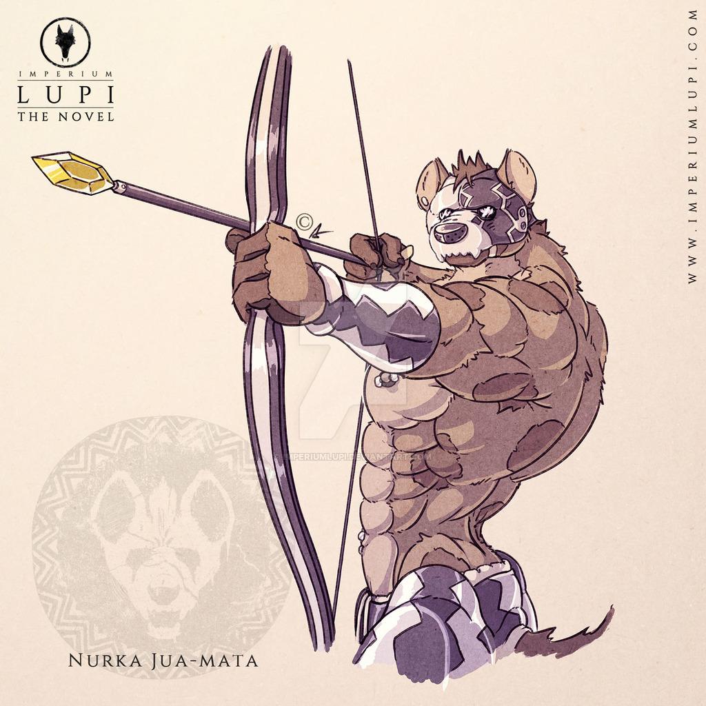 Imperium Lupi - Nurka (Colour)