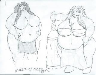 Ursa draft designs