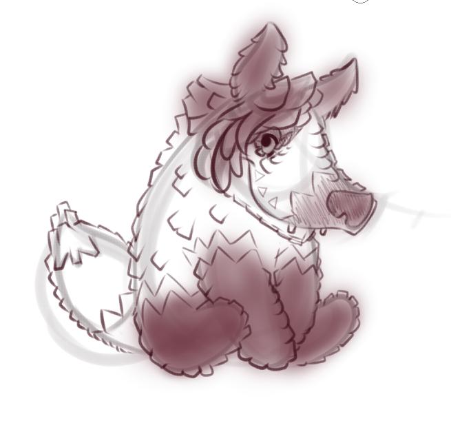 ViVa Pinata - Mallow Wolf Panda