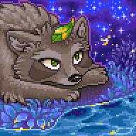 Pixel Portrait - Smokie