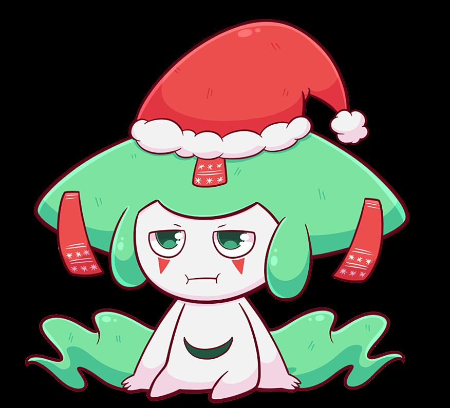 Christmas? Again??