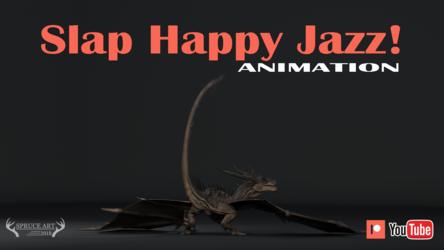 Slap Happy Jazz!