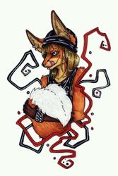Foxer by Noxidium