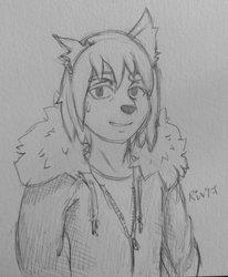 Naoki Sketch
