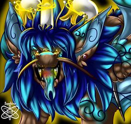 Sapphirus +The roar+