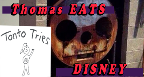 VIDEO Drawing Thomas the Tank Engine Vore