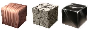 Study Cubes 1