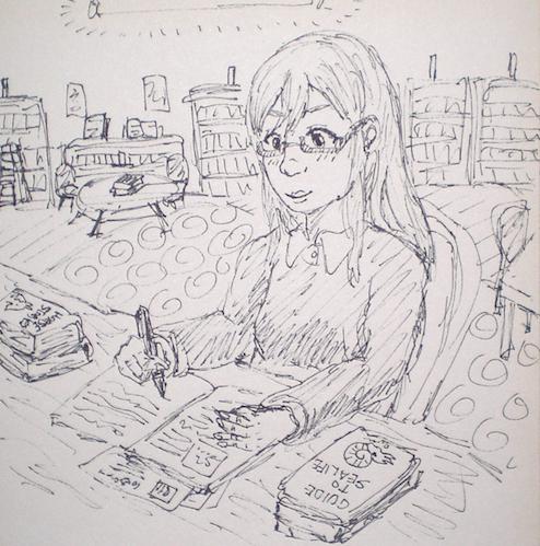 Happy birthday Hanamaru