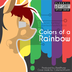 [CM] Colors of A Rainbow Cover