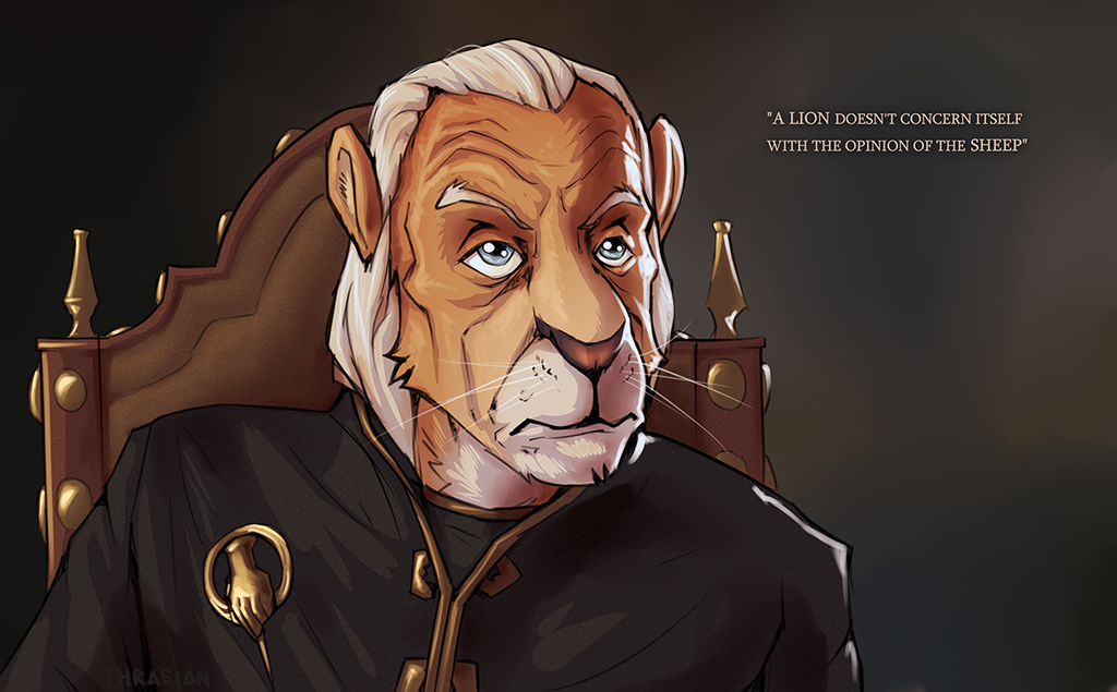Tywin Lionnister