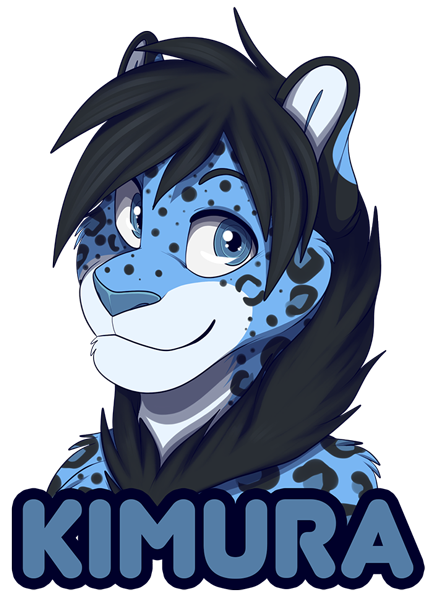 Badge by muzz