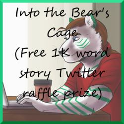 Into the Bear's Cage