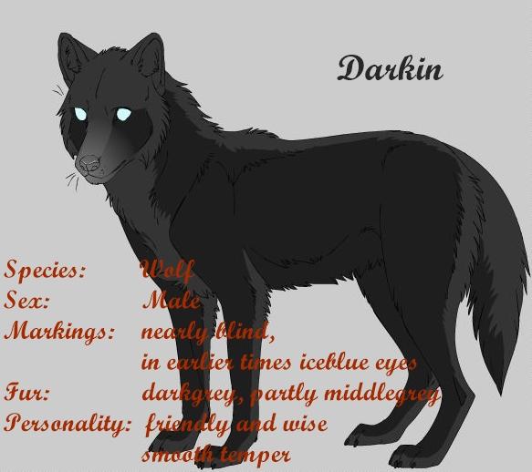 Darkin-Refsheet