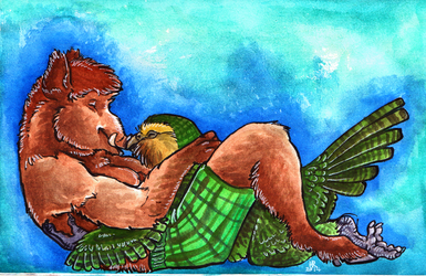 Piggu Cuddles