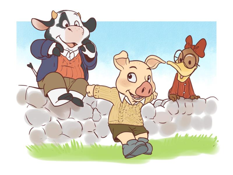 29 Porktober