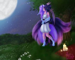 [C] Moonlight Picnic