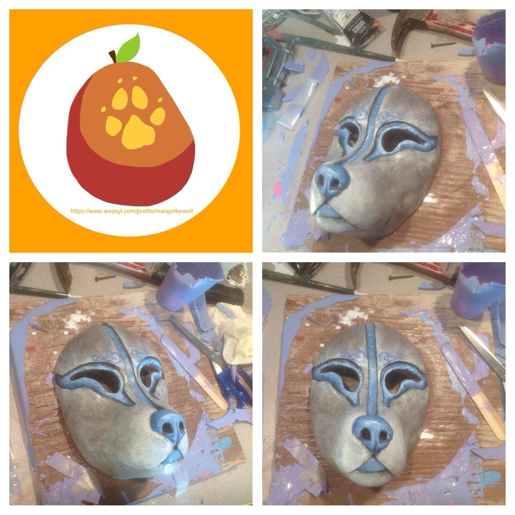 Tundra Mask