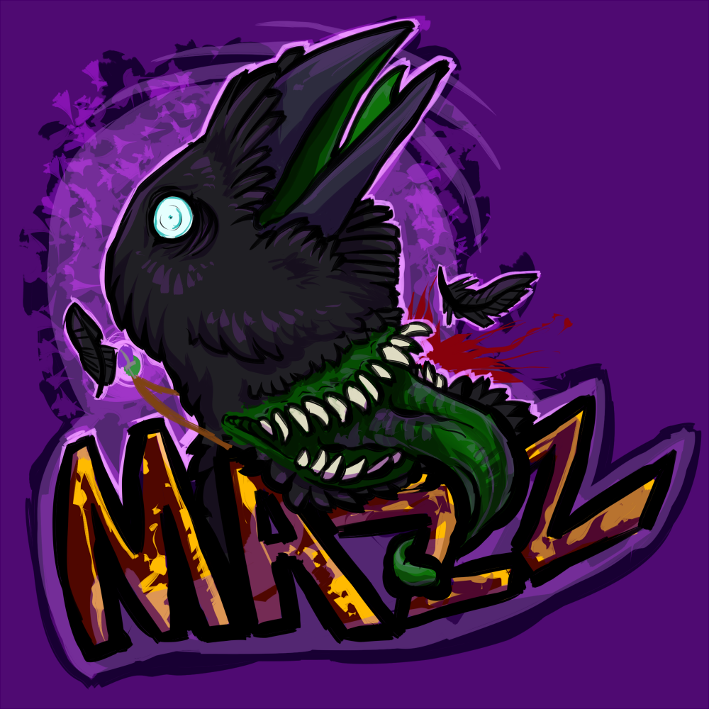 April Conbadge Adoption - Mazz