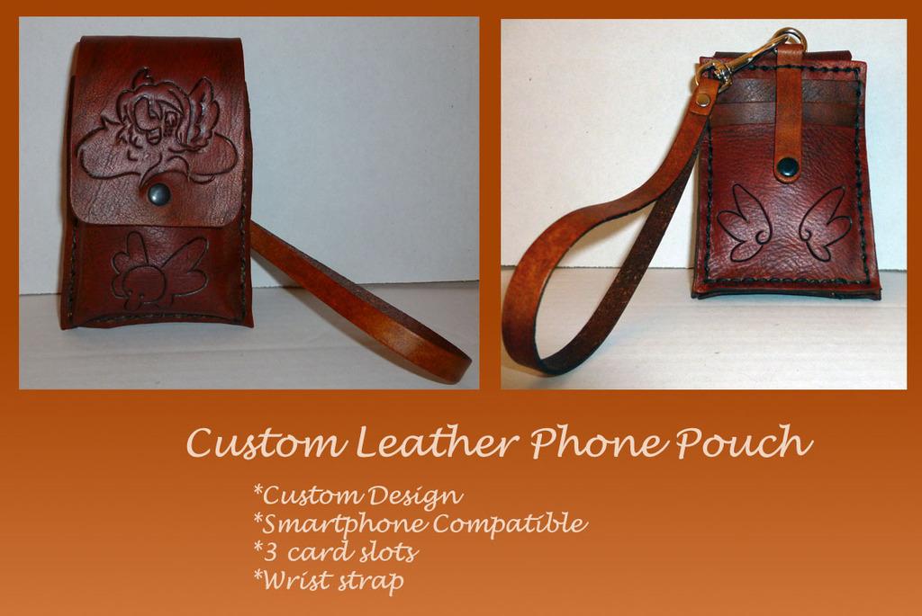 Phone Pouch - Suu