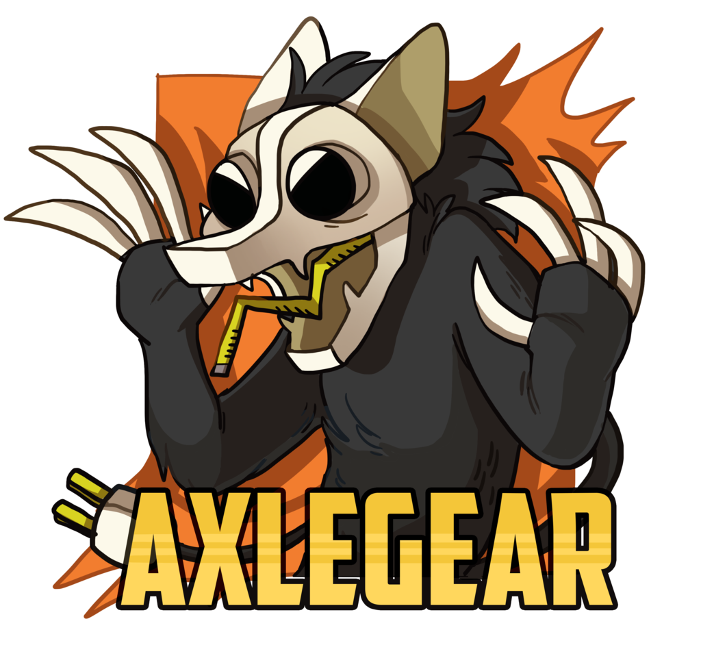 Axle - By Ricket