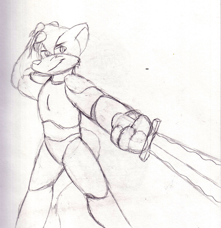 [Old Art[ Smooth Kain by Nemo