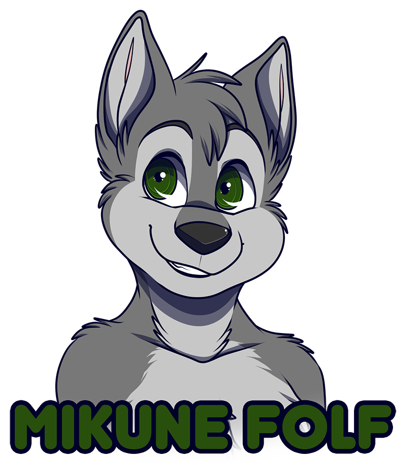 Badge Commission by Muzz