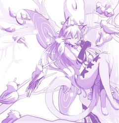 Fairy Slumber