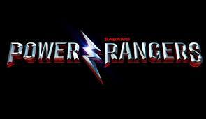 power rangers theme (2019)