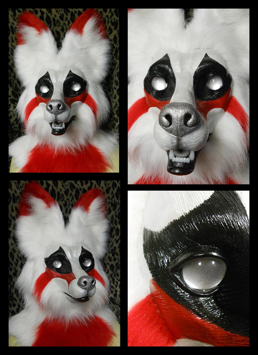 Fayd Mask!