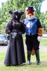 March Meet: Envy and Lord Foxworth