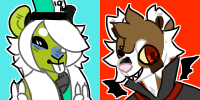 Halloween Icon Requests