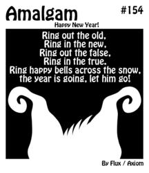 Amalgam #154