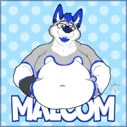 [CM - Malcom] Icon